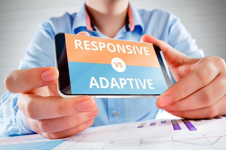 Responsive vs Adaptive Design – Which is Best for Mobile Viewing of
